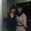 Jessie J-jel turnézik Katy Perry