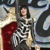 Jessie J sérülten is koncertezik