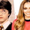 Jesy Nelson szerepelt a Harry Potterben