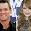Jim Carrey szerelmet vallott Emma Stone-nak