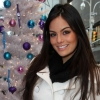 """Ximena Navarrete: """"A karácsony elmeállapot"""""""