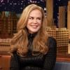 Jimmy Fallon elszúrta esélyét Nicole Kidmannél