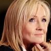J. K. Rowling mesélt új könyvéről