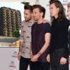Jótékony célból állhat újra össze a One Direction