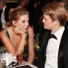 Joe Alwyn nyilvánosan támogatta párját, Taylor Swiftet