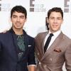 Joe és Nick Jonas tetoválást varratott magára