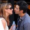Igen, Joe Jonas és Ashley Greene együtt!