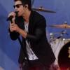 """Joe Jonas: """"Fantasztikus volt a 2010-es év"""""""