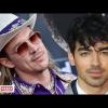 Joe Jonas szerint Diplo tönkretette az esküvőjét, úgy tűnik, a DJ megsértődött