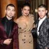 Joe Jonas szerint öccse, Nick Jonas és Priyanka Chopra egymásnak lett teremtve