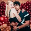 Joe Jonas új tetkója a fanok szerint Sophie Turnert ábrázolja