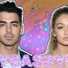 Joe Jonast megihlette a Gigi Hadiddal való szakítás