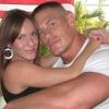 John Cena és felesége elásták a csatabárdot