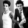 John Mayer a fellegek között jár, amiért legyőzte Orlando Bloomot lepedőakrobatikában