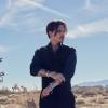 Johnny Depp a Dior legújabb férfi illatának reklámarca