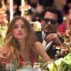 Johnny Depp azt állítja, bizonyítéka van arról, hogy soha nem bántalmazta volt feleségét