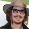 Johnny Depp büszke legújabb filmjére