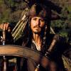 Johnny Depp elárulta, miért szeret Jack Sparrow lenni