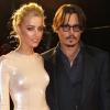 Johnny Depp és Amber Heard újra együtt