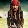 Johnny Depp szeret különcködni