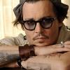 Johnny Depp whiskys hordóban nyugodna