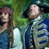 Johnny imádja Jack Sparrow szerepét