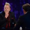 Johnny Rotten fokozatosan elveszíti a látását
