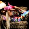 Jön a Gaga-könyv