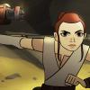 Jön a Star Wars – A végzet ereje című mini-sorozat