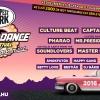 Jön a Total Dance Fesztivál! Ne maradj le róla!