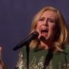 Így énekli élőben Adele az új slágerét