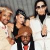 Jön az új Black Eyed Peas-album