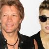"""Jon Bon Jovi Biebernek: """"S*ggfej vagy!"""""""