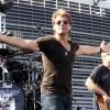 Jon Bon Jovi megsérült a koncertjén
