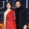 Jon Snow apa lesz! Szülővé válik Rose Leslie és Kit Harington