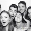 Jonasék nagyon boldogok, amiért Sophie Turner csatlakozik a családjukhoz