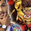 Jordan Fisher csatlakozik a Flash – A Villám stábjához
