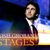 Április 28-án érkezik Josh Groban új lemeze