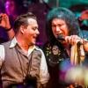 Jótékonysági koncertet adott Johnny Depp és Gene Simmons