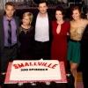 Jubileum Smallville-ben