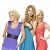 Julie, Kellie és Taylor: a szerelem kortalan