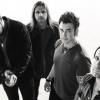 Július végére várható Adam Gontier zenekarának bemutatkozó lemeze