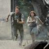 Júliusban folytatódik a Jurassic World forgatása