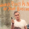 Júliusban jelenik meg Morrissey új albuma