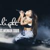 Júniustól újra színpadra áll Ariana Grande