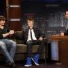 Justin Bieber átverte a sztárokat
