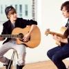 Bieber akusztikus albumot tervez karácsonyra