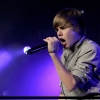 Justin Bieber az X Factorban koncertezett