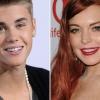 Justin Bieber bocsánatot kért Lindsay Lohantől