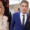 Justin Bieber édesanyja elmondta a véleményét Selena Gomezről